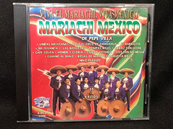 Viva el Mariachi, Viva Mexico