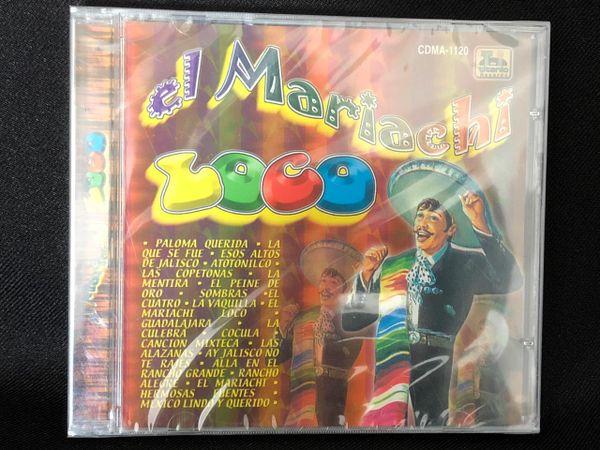 El Mariachi Loco 3