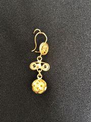 Mini earrings - Ballon