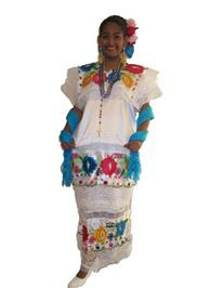 Yucatan Dress- Satin