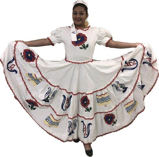 Sinaloa- Manta Blanca