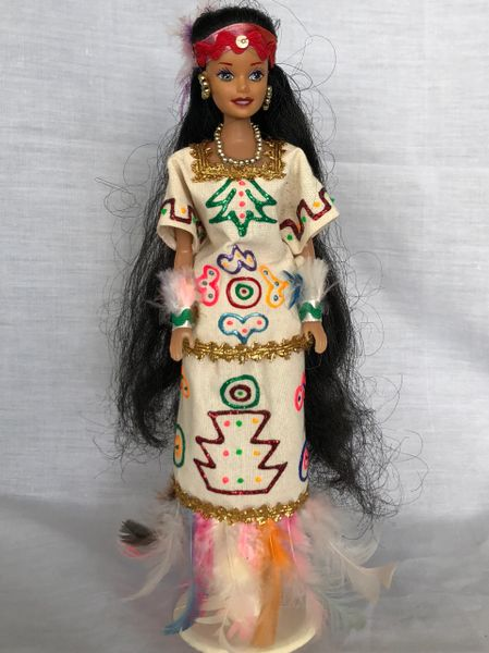 MEXICA COLLECTION DOLL