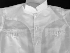 Camisa Pachuquena - Clearance