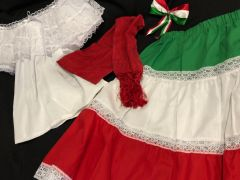 'Soy Mexicana' Gift Set