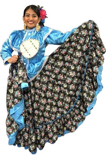Nayarit Dress