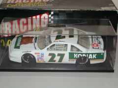 1995 RCCA 1/24 #27 Kodiak 1989 Pontiac GP Rusty Wallace CWC