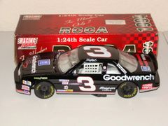 1994 RCCA 1/24 #3 GM Goodwrench IMON Chevy Lumina Dale Earnhardt CWC