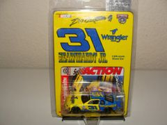 1998 Action 1/64 #31 Wrangler Jeans 1997 BGN Chevy MC Dale Eanrhardt Jr. CWC