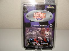 1997 Action 1/64 #3 GM Goodwrench Chevy MC Dale Earnhardt CWC