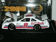 2000 Elite 1/24 #8 Baby Ruth Candy 1990 BGN Ford Tbird Jeff Burton CWC