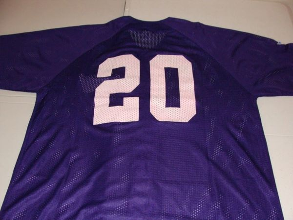 new product d642d 71644 #20 TAMPA BAY Devil Rays MLB Baseball Purple Throwback Team Jersey