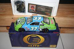 1997 Elite 1/24 #37 Timber Wolf Tobacco BGN Chevy MC Mark Green CWC