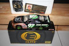 1997 Elite 1/24 #97 John Deere 160th Anniversary Pontiac GP Chad Little CWC