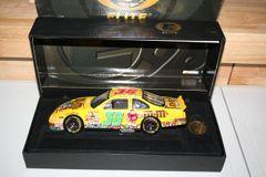1998 Elite 1/24 #36 M&M's Candy Pontiac GP Ernie Irvan CWC