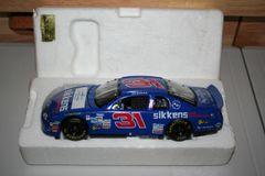 1998 Elite 1/24 #31 Sikkens Car Refinishes Blue 1997 BGN Chevy MC Dale Earnhardt Jr. CWC