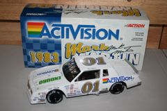 2000 RCCA 1/24 #01 Enduro by Activision 1983 Chevy MC Mark Martin CWB