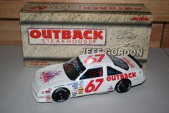 2000 RCCA 1/24 #67 Outback Steakhouse 1990 BGN Pontiac GP Jeff Gordon CWB
