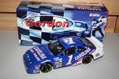 1999 RCCA 1/24 #1 Carolina Ford Dealers 1991 BGN Ford Tbird Jeff Gordon CWB