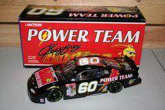 2000 Action 1/24 #60 Power Team Chevy MC Geoffrey Bodine CWC