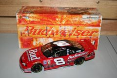1999 Action 1/24 #8 Budweiser Beer Chevy MC Dale Earnhardt Jr. CWC