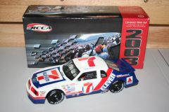 2003 RCCA 1/24 #7 7-Eleven Stores 1985 Ford Tbird Kyle Petty CWC Club
