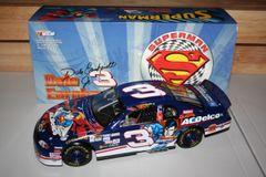 """1999 Action 1/18 #3 AC Delco Parts """"Superman"""" BGN Chevy MC Dale Earnhardt Jr. CWC"""