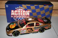 "1998 Action 1/18 #3 GM Goodwrench ""Bass Pro Shops"" Chevy MC Dale Earnhardt CWC"