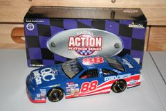 1997 Action 1/24 #88 Quality Care Ford Credit Ford Thunderbird Dale Jarrett CWC