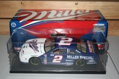 1997 Action 1/24 #2 Miller Special Japan Race Ford Thunderbird Rusty Wallace CWC