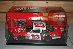 1998 RCCA 1/24 #23 Winston No Bull Ford Taurus Jimmy Spencer CWB