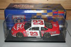 1998 Action 1/24 #23 Winston No Bull Ford Taurus Jimmy Spencer CWC