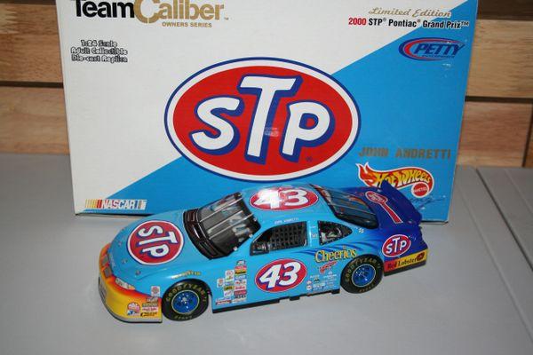 2000 TCO 1/24 #43 STP Cheerios Pontiac GP John Andretti CWC