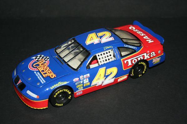 1996 Action 1/24 #42 Tonka/Winner's Circle Japan Race Pontiac Robby Gordon CWC LOOSE