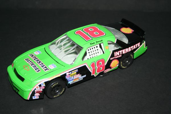 1994 RCCA 1/24 #18 Interstate Batteries Chevy Lumina Dale Jarrett CWC LOOSE