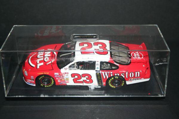 1998 RCCA 1/24 #23 Winston No Bull Ford Taurus Jimmy Spencer CWB No Box