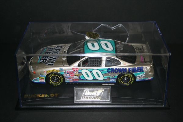 1999 Revell 1/24 #00 Crown Fiber Pontiac GP Buckshot Jones CWC No Box