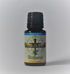 Blue Lotus 15ml