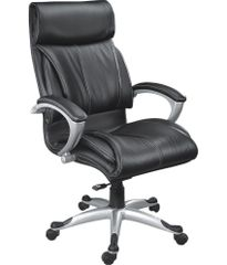 MBTC Executive chair in black ( LP 102 )