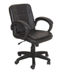MBTC Medium Back Office chair ( MB 101 )