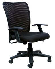 MBTC Medium Mesh Netback Office Chair
