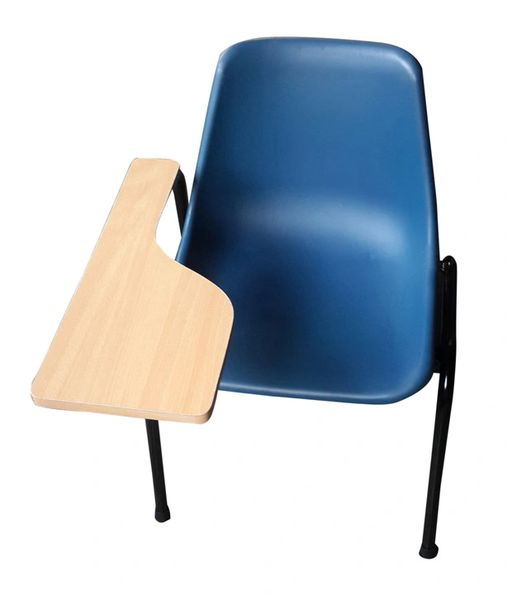 MBTC Student Writing Chair in Laminated Handrest