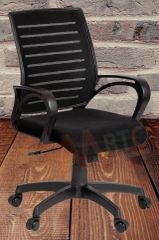 MBTC Xcelo Mesh Office Revolving Desk Chair