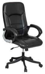 MBTC Workman High Back Revolving Office Chair