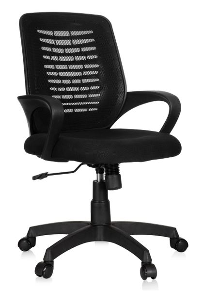MBTC Cascade Mesh Office Revolving Desk Chair