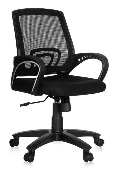 MBTC Flora Mesh Office Revolving Desk Chair