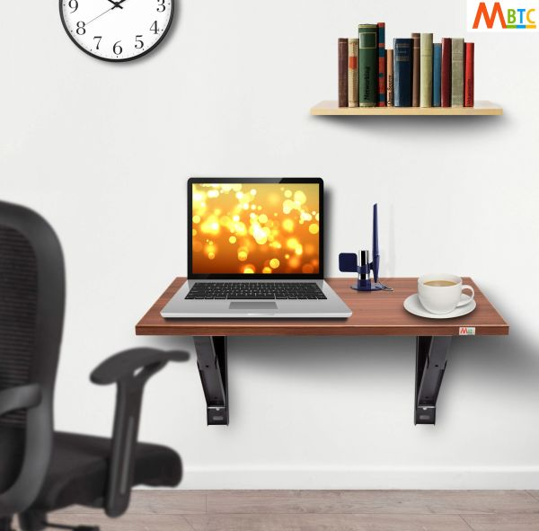 MBTC Mebel Wall Mounted Multipurpose Foldable Table