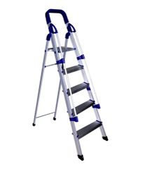 Homepro 5 step ladder With Railing