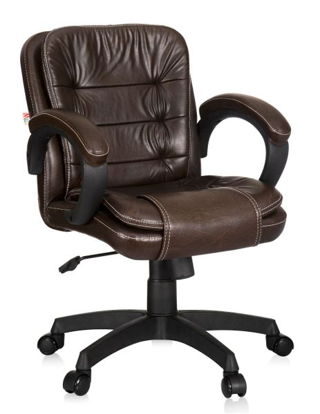 MBTC Vista Mid Back Revolving Office Chair