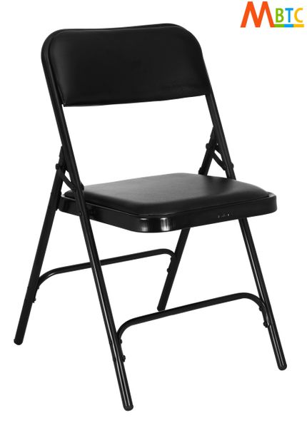 MBTC Clark Seat and Back Cushion Folding Chair