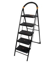 MBTC Wide 5 Step Foldable Ladder